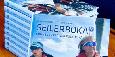 Seilerboka – Kunnskap gir seileglede